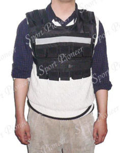 Men′s 40lb Oxford Weighted Vest