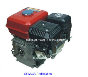 Gasoline Engine (168F/168F-1/16170F)