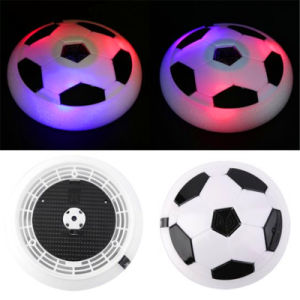 LED Light up Air Football Toy