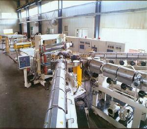 Five/Seven Co-Extrusion Barrier Sheet Line pictures & photos