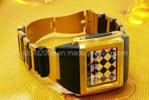 Tri Band Watch Mobile Phone (CXD-K111)
