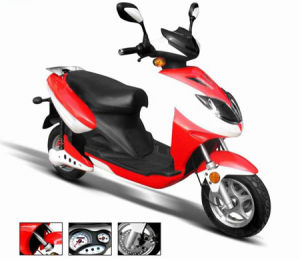 EEC Approval Electric Scooter with 1000W Engine (XY-DM09)