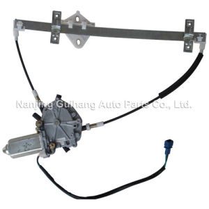 Window Regulator, Door FL (A11-6104110AB)
