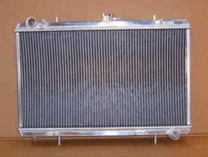 Aluminium Radiator, Intercooler-03