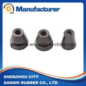 Rubber Casing Cap for Protecting Sleeves pictures & photos