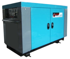 Tw-30b 30kw Diesel Generator pictures & photos