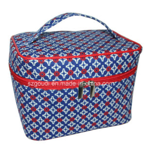 New Fashion Professional Travel Flight Cosmetic Case