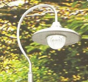 Solar LED Post Light (PL35-06A8201)