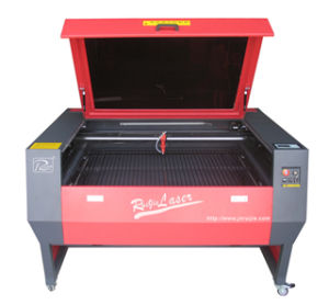 Laser cutting machine RJ1390 pictures & photos