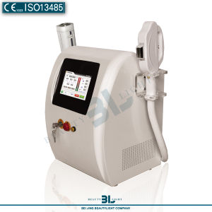 800W Portable Elight Machine with 2 Handpieces