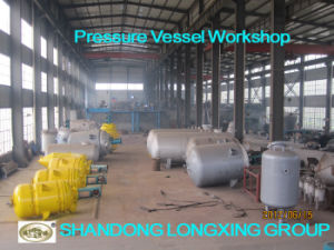 Lubricating Grease Reactor (50L-5000L) pictures & photos