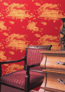 Wallcovering - Golden Years (02)