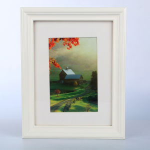 A4 European Painting Picture Frame pictures & photos
