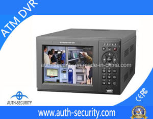 Dahua 4 Channel CIF 4HDD ATM Standalone DVR