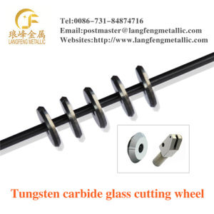 Replacement Cutting Wheel for Tile Cutter pictures & photos
