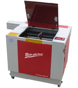 CO2 Laser Engraving and Cutting Machine (RJ-6040H) pictures & photos