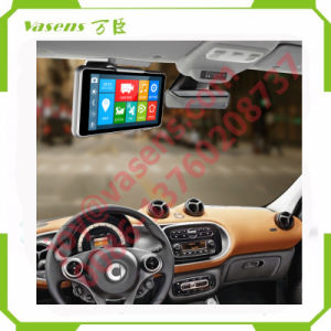 Android Car Camera 1080P 30fps Car DVR 5.0inch TFT 170 Degrees