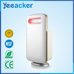 High Quality Silent Mode Ionizer Air Purifier pictures & photos
