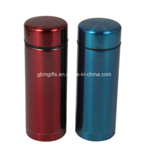 200ml Creative Stainless Steel Vacumn Thermos Cup