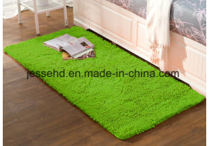 Wholesale Chenille Home Textile Carpet Made in China pictures & photos