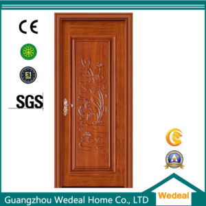 Customize PVC Wooden Veneered Doors for Houses  sc 1 st  Guangzhou Wedeal Home Co. Ltd. & China Customize PVC Wooden Veneered Doors for Houses - China Wooden ...