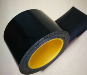 Silicon Covered Glass Cloth Tape with Silicon/Acrylic Adhesive