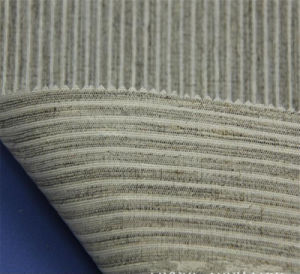 Hot Sale Horsehair Interlining for Mens Formal Suits Interlining Fabric pictures & photos