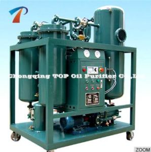 Contaminated Turbine Oil Filtration Unit (TY-150) pictures & photos