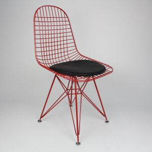 Metal Wire Chair