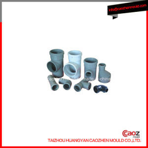 Plastic Injection Pipe Fitting /Elbow/ Tee Molding