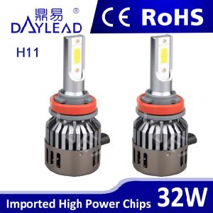 New Arrival High Quality COB Chip LED Car Light