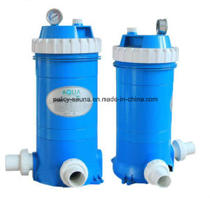 Wholesale Price Swimming Pool Equipments Cartridge Filter Made in China