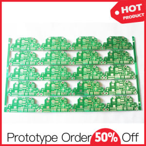 Quick Turn RoHS Electronic Prototype Circuit Board pictures & photos