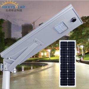 China 20w Outdoor Solar Lights