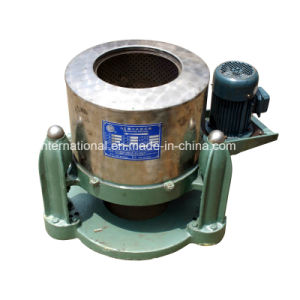 Industrial Dewatering Machine and Equipment for Washing Factories pictures & photos