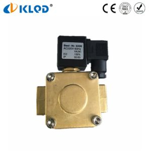 Normally Close/Open 0927 0955 Series 16 Bar Pilot Operated Solenoid Valve HS Code pictures & photos