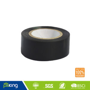 Supply Black Color PVC Electrical Tape pictures & photos
