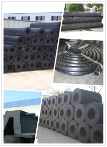 Marine Rubber Fender Foam Filled Fender pictures & photos