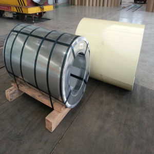 PPGI Coil! Galvalume Steel Coil /PPGI Color Coated Steel Sheet in Coil pictures & photos