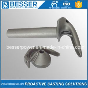 Q235A Casting Steel 42CrMo Steel 316ti 1.4308 Stainless Steel Casting