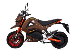 Hot Selling Electric Racing Motorcycle M3-H pictures & photos