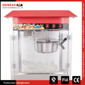 8 Ounce Commercial Popcorn Maker Machine with Matching Cart pictures & photos