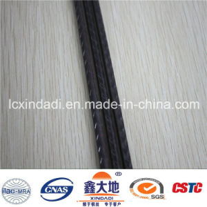 7.0mm High Carbon Best Price PC Steel Wire