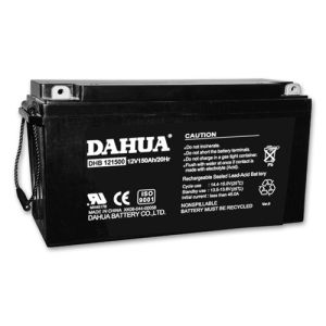 12V 150ah VRLA Sealed Lead Acid Maintenance Free UPS Battery pictures & photos