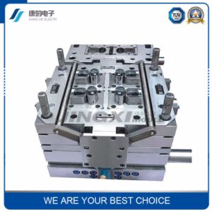 Plastic Injection Molding Products Design Manufacturer Plastic Injection Mold Plastic Mould pictures & photos
