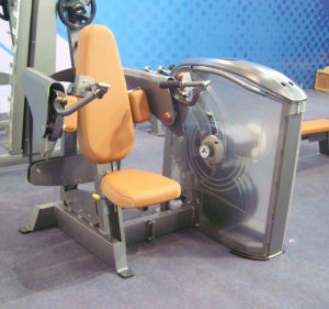 Excellent Nautilus Fitness Equipment / Olympic Military Bench (SN19) pictures & photos