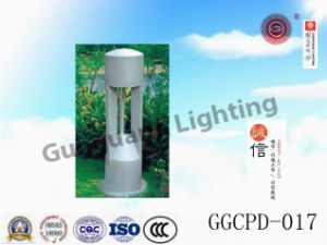 Ggcpd-017 New Design 10W-20W IP65 LED Lawn Light pictures & photos