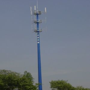 Single Tube Tower pictures & photos