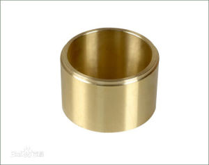 Custom CNC Precision Turning Brass Bush