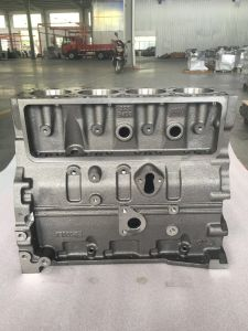 Cummins 4bt Engine Diesel Cylinder Block